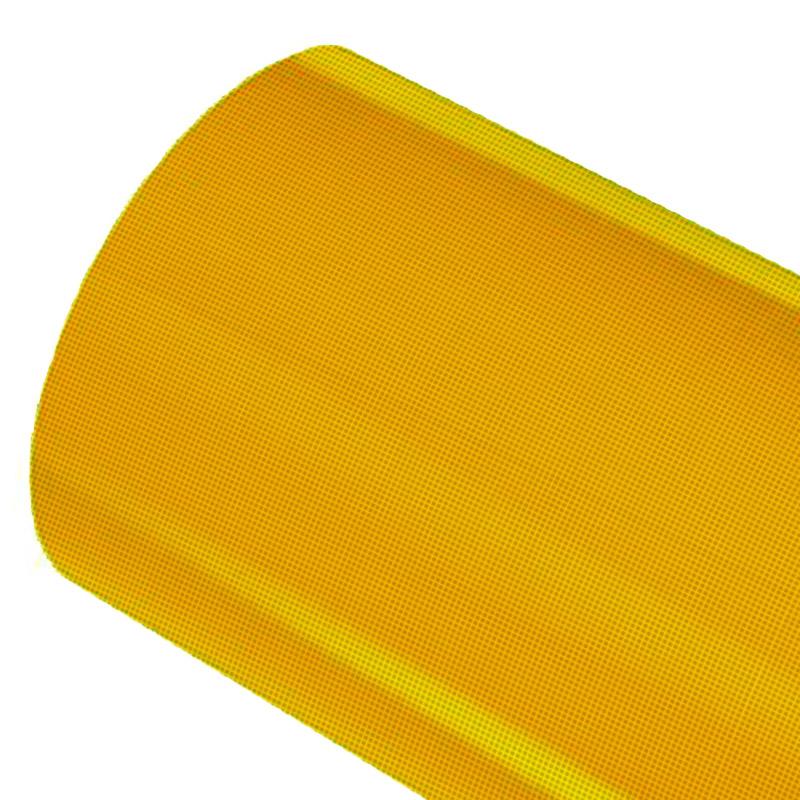 Refletivo 3M GTPA Grau Técnico Prismático Avançado Amarelo  - TaColado