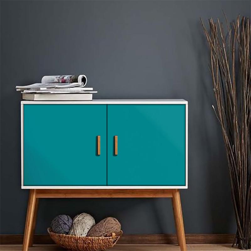 Adesivo Oracal 651 - 066 Turquoise Blue  - TaColado