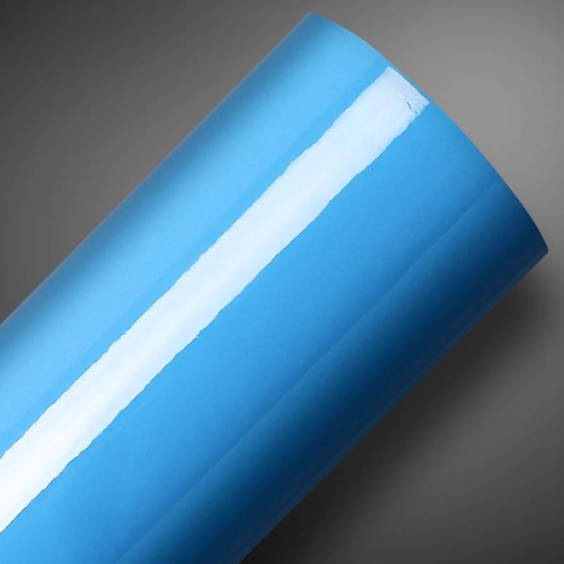 Adesivo Alltak Ultra Gloss Baby Blue  - TaColado