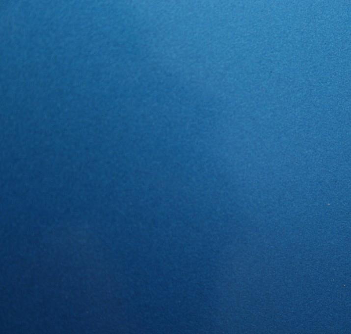 Adesivo Azul Metalico Brilhante - 1,38 x 1,00m  - TaColado