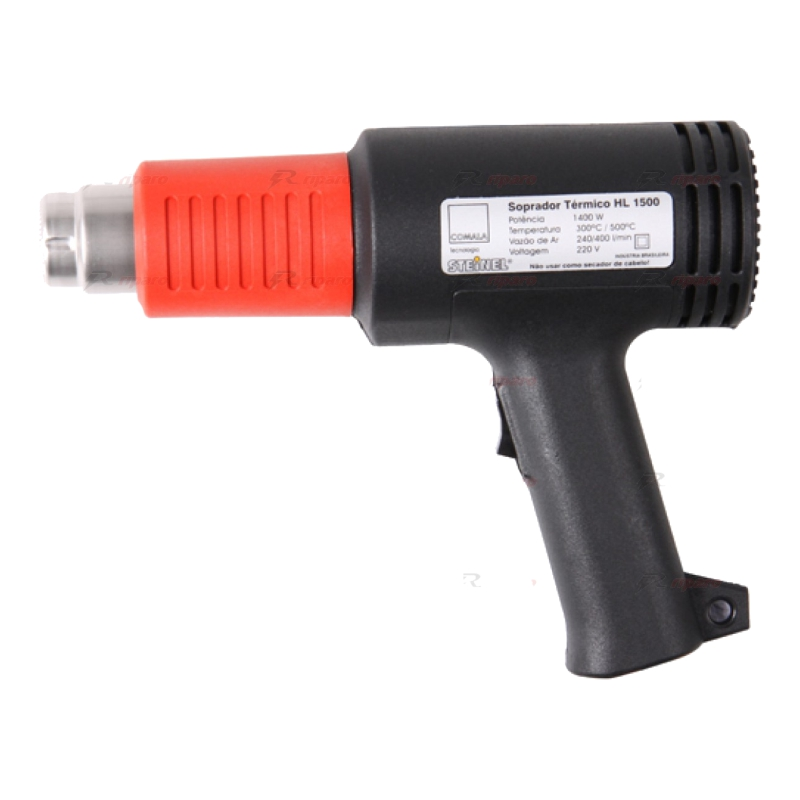 Soprador Térmico HL 1500 - 110 V  - TaColado