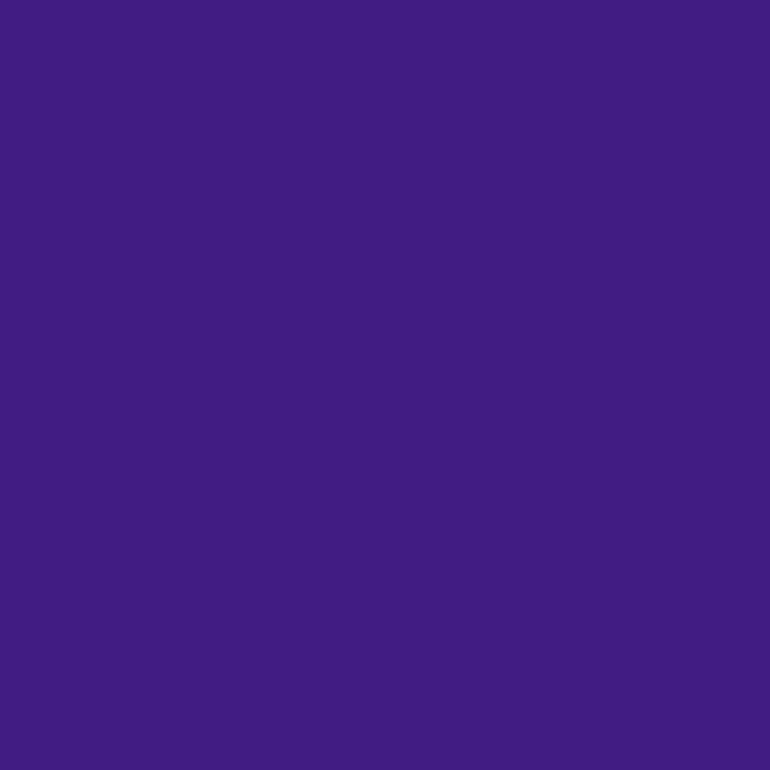 Adesivo Violeta Intenso Brilhante  - TaColado