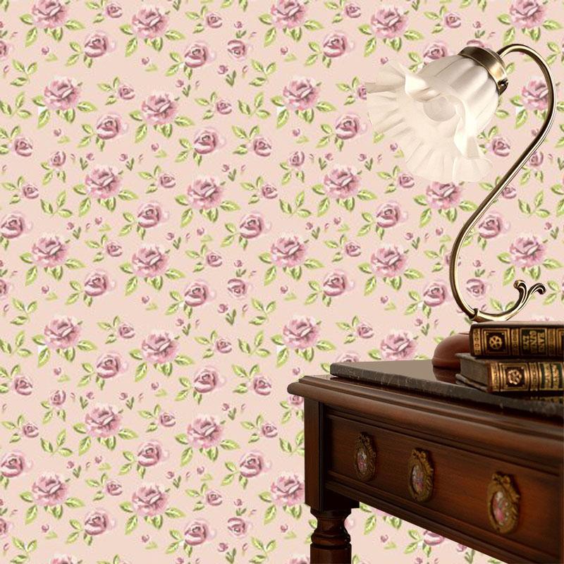 Adesivos de Parede Primavera Rosa Claro  - TaColado