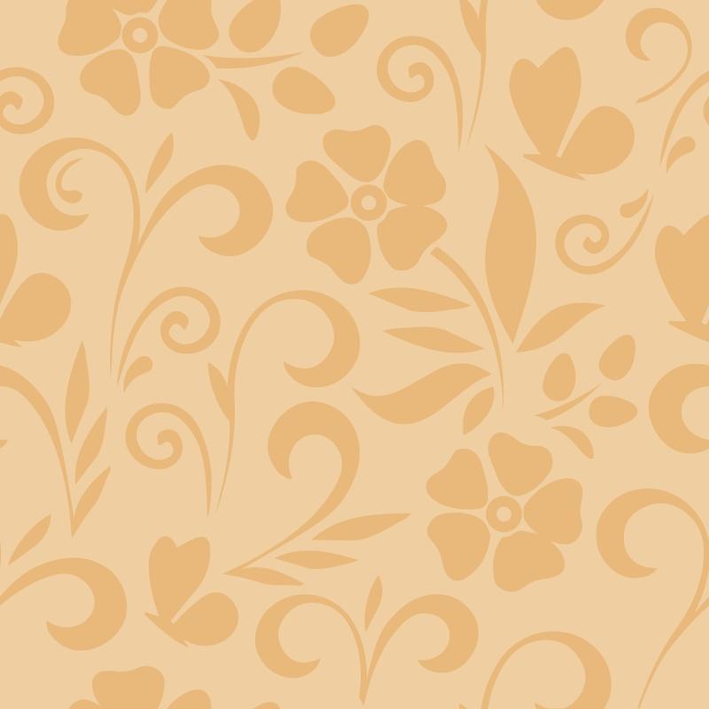 Adesivos de Parede Floral Alain Salmão  - TaColado