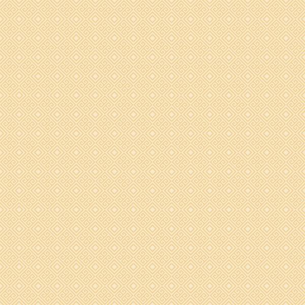 Adesivos de Parede Geométrico Kalba Bege  - TaColado
