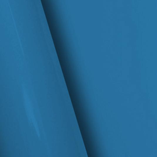 Adesivo Brilhante Azul Olímpico  - TaColado