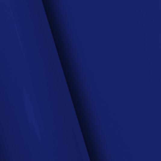 Adesivo Brilhante Azul Rivieira  - TaColado