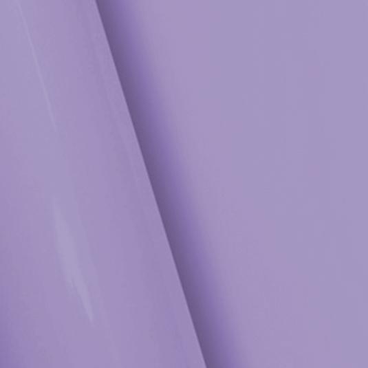 Adesivo Brilhante Violeta  - TaColado