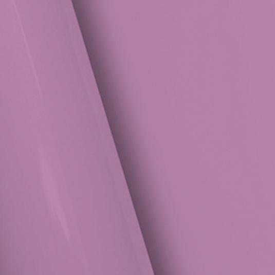 Adesivo Brilhante Lilás Claro  - TaColado