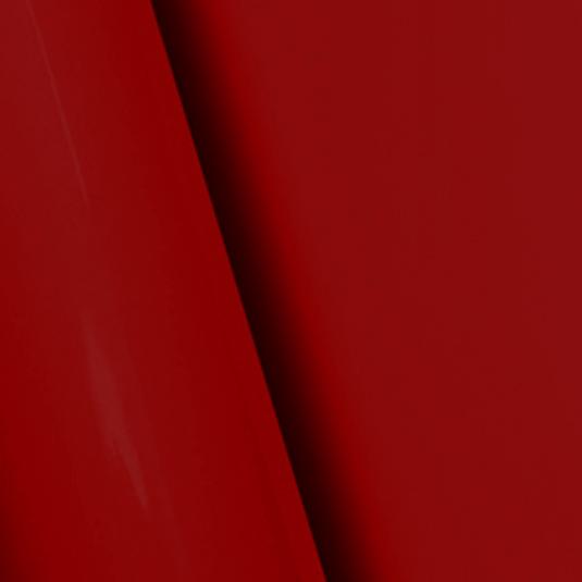 Adesivo Brilhante Vermelho Escuro  - TaColado