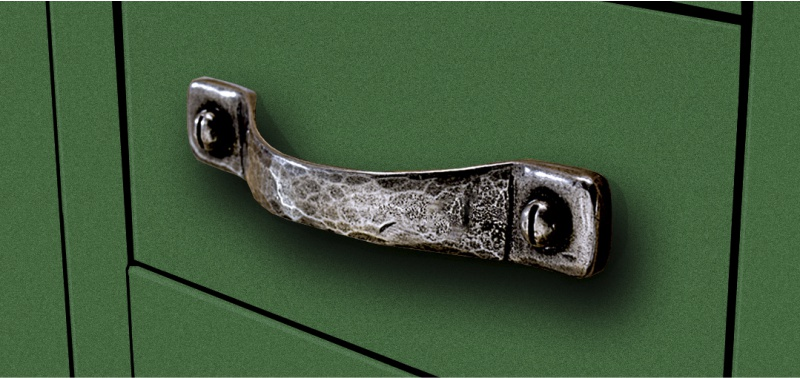 Adesivo Alltak Jateado Green Metallic  - TaColado