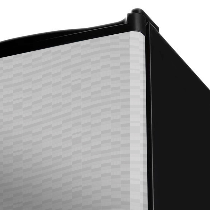 Adesivo Pixel Branco