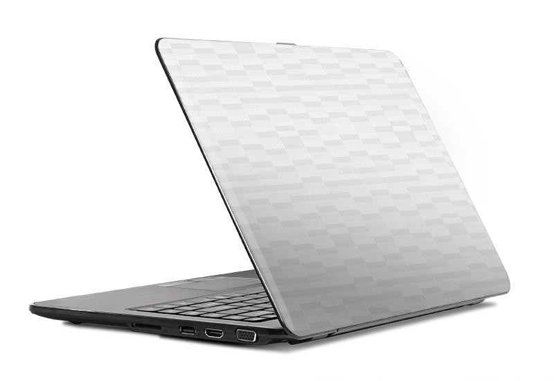 Adesivo Pixel Branco  - TaColado