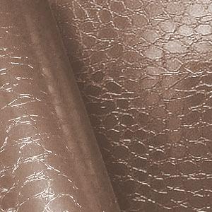 Adesivo Texturizado Couro Marrom  - TaColado