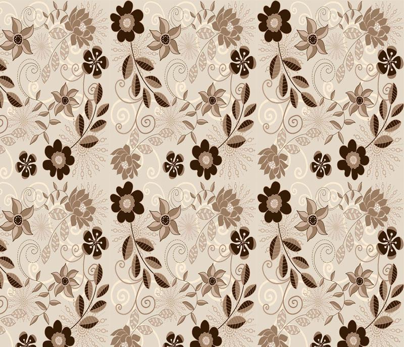 Adesivo Decorativo Flower 6  - TaColado