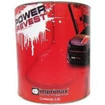 Power Revest Verniz de Proteção - Galão 3,6L  - TaColado