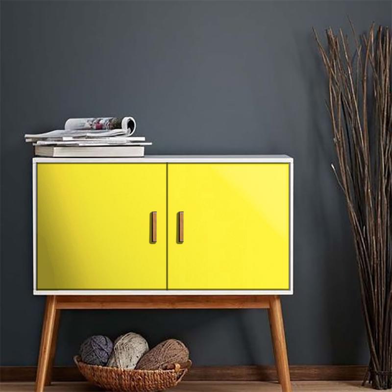 Adesivo Oracal 651 - 021 Yellow