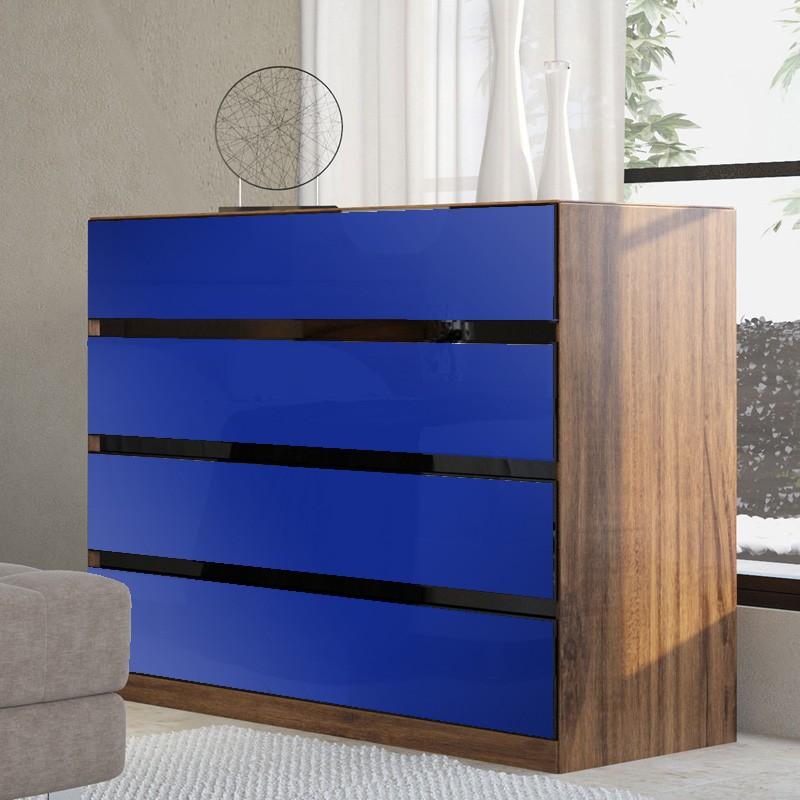 Adesivo Alltak Ultra Gloss Dark Blue
