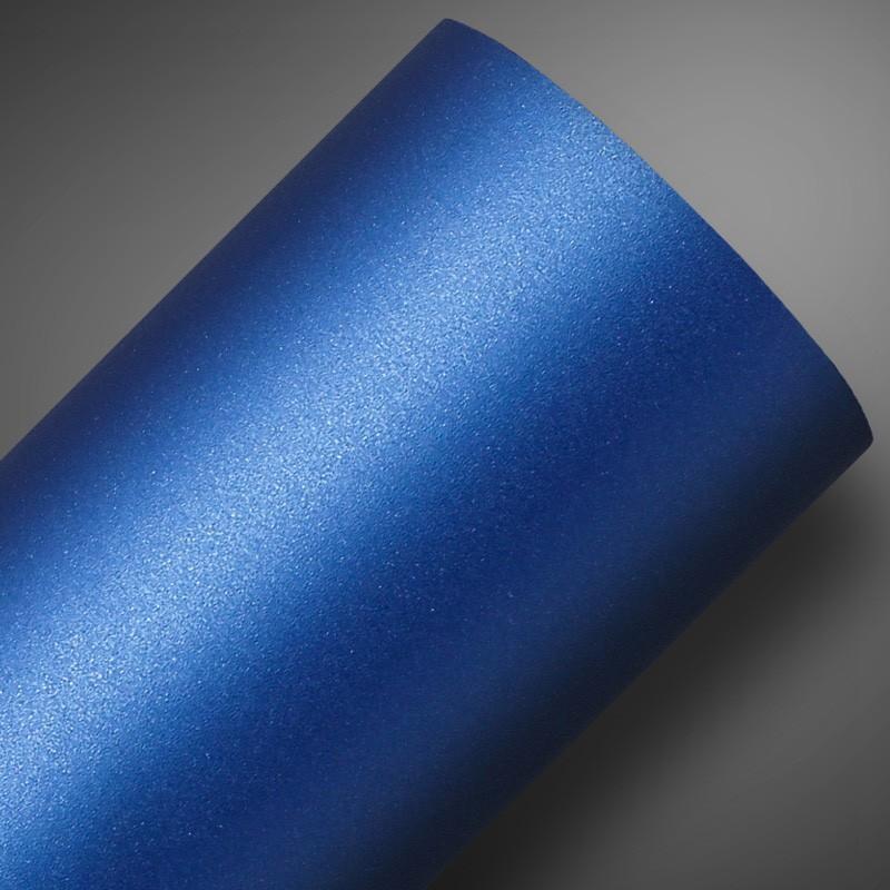 Adesivo Alltak Jateado Blue Metallic  - TaColado