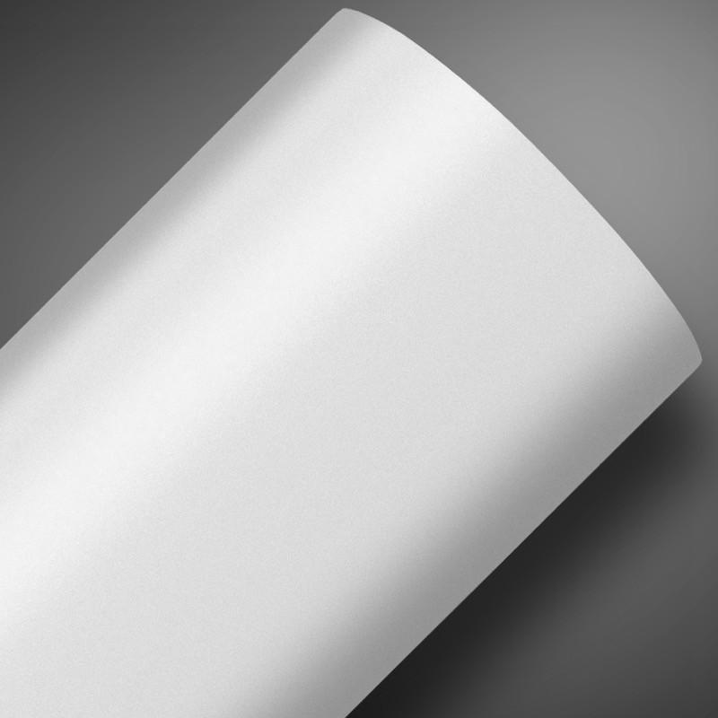 Adesivo Jateado Branco  - TaColado