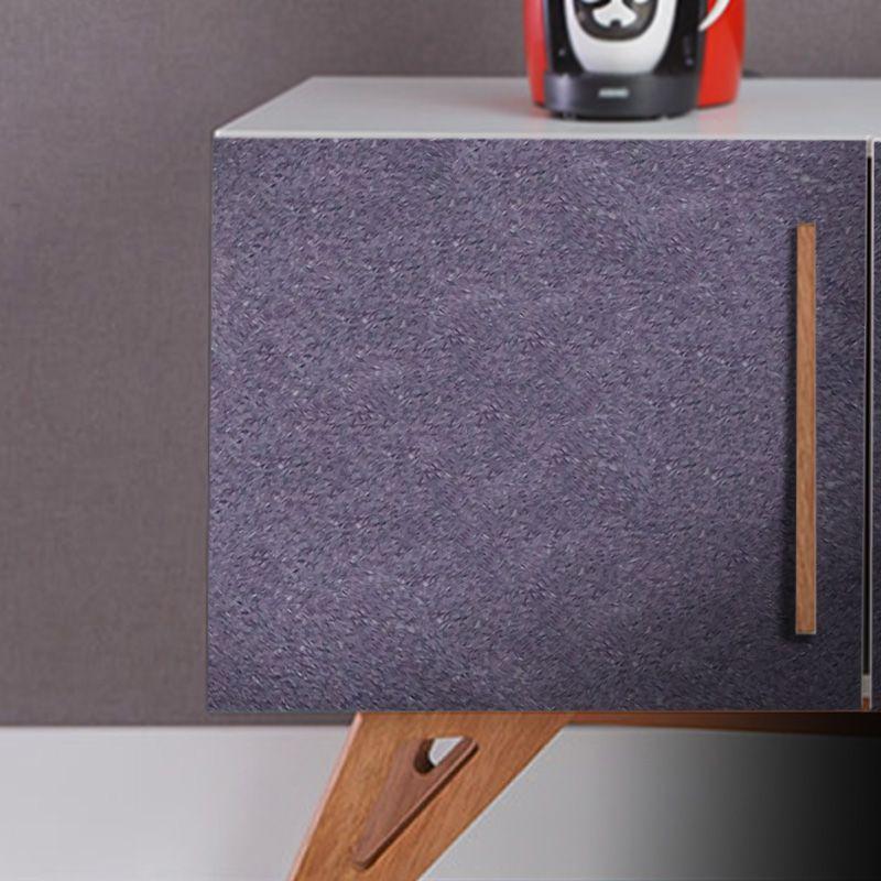 Adesivo Krusher Purple Metallic
