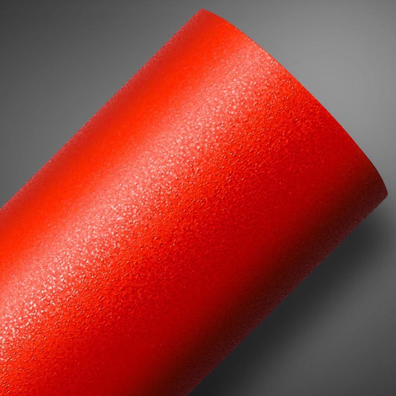 Adesivo Krusher Vermelho  - TaColado