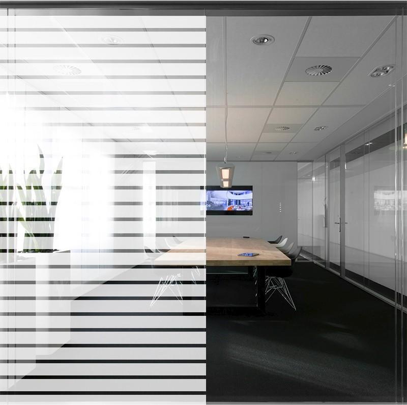 Insulfilm Listrado Grosso 0,50 x 3,00m