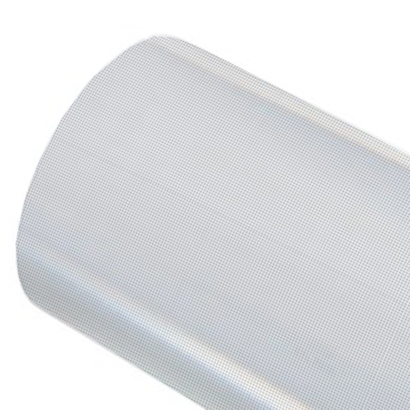 Refletivo 3M GTPA Grau Técnico Prismático Avançado Branco