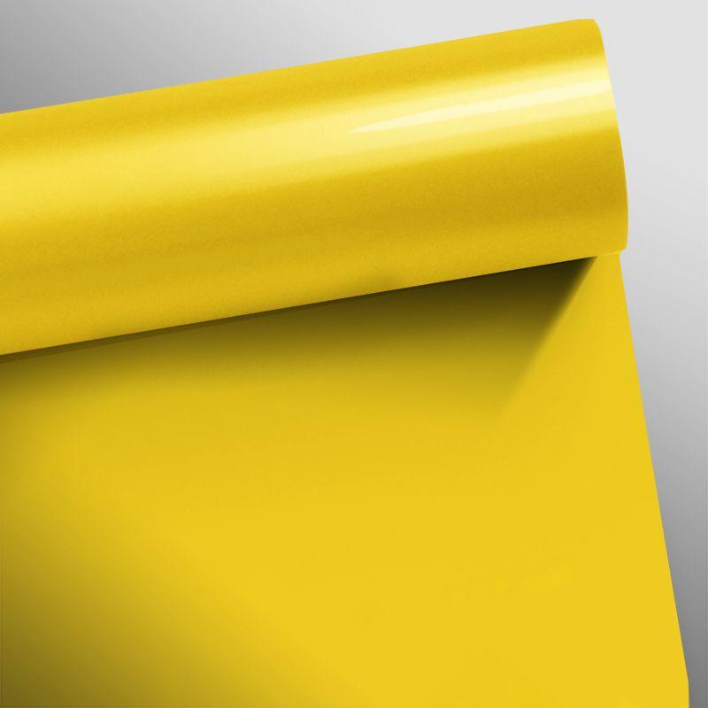 Refletivo Grau Comercial Amarelo