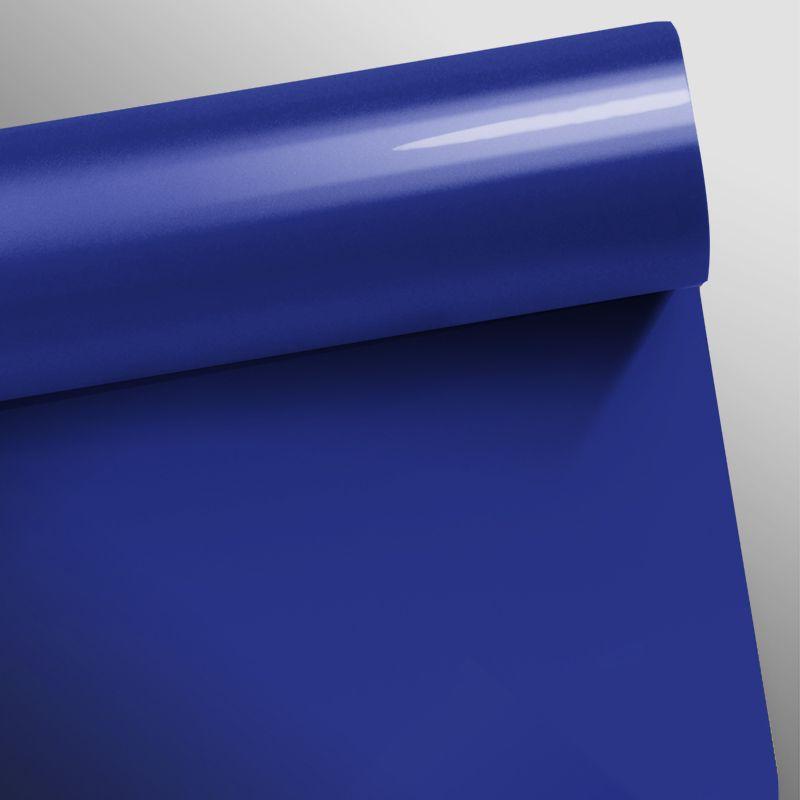 Refletivo Grau Comercial Azul