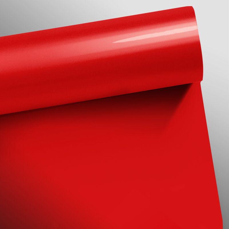 Refletivo Grau Comercial Vermelho