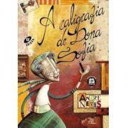 A Caligrafia de Dona Sofia -  Neves,Andre - Paulinas