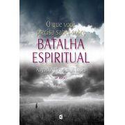 Batalha Espiritual | Augustus Nicodemus Lopes - 6ª edição