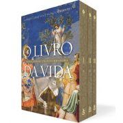 Box - o Livro da Vida - 3 Volumes
