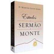 Estudos No Sermão Do Monte | Dr Martyn Lloyd-Jones