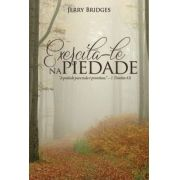 Exercita-Te Na Piedade | Jerry Bridges