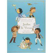 Jardim de Versos - Robert Louis Stevenson