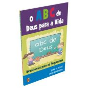 O ABC DE DEUS PARA A VIDA