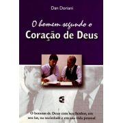 O Homem Segundo O Coração De Deus | Dan Doriani