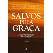 Salvos pela graça - 4ª edição
