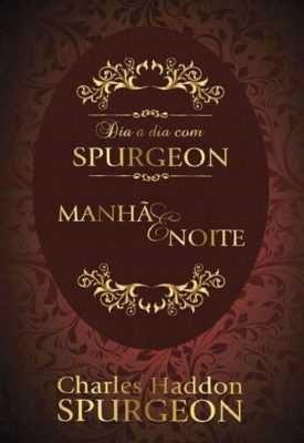 Dia A Dia Com Spurgeon - Brochura | C. H. Spurgeon