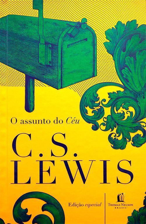 O Assunto Do Céu | C.S. Lewis