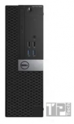 Desktop Dell Optiplex 3040 Mini I3-6TH/4Gb Ram - Usado