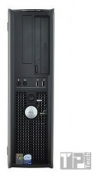 Desktop Dell Optiplex 320 Slim Intel Core 2 Duo 4300/2Gb Ram - Usado