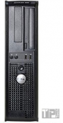 Desktop Dell Optiplex 380 Slim Intel Duo E7500/4Gb Ram - Usado