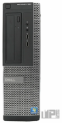 Desktop Dell Optiplex 390 Slim I3-2TH/4Gb Ram - Usado