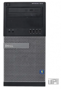 Desktop Dell Optiplex 7010 Big I7-3TH/8Gb Ram/240Gb Ssd/GTX 1050TI/Fonte Real 500w - Usado
