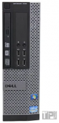 Desktop Dell Optiplex 7010 Mini i5-3TH/4Gb Ram/120Gb Ssd - Usado