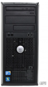 Desktop Dell Optiplex 780 Big Core 2 Duo E7500/4Gb Ram - Usado