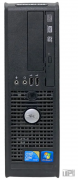 Desktop Dell Optiplex 780 Slim Core 2 Quad/4Gb Ram - Usado